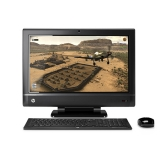"TouchSmart HP 610-1101ru 23"" Core i5-650 4GB PC3-10600 (1x4GB) 1.5TB 5400 HD 6550A-2GB dvdrw 4x USB2.0 2x USB3.0 & DDP label (Russia) tv tuner remote bgn (Bluthunder) dual band + BT wless kbd/mouse 23"" touch Win7 home prem64 ( LN526EA#ACB)"