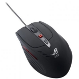 Mouse ASUS GX900 Laser Gamer USB BLACK 6 buttons from 100 to 4000 dpi ( 90-XB1900MU00100-)