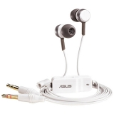ASUS Mini Headset HS-101 White RET ( HS-101/WHT/ALW/AS)