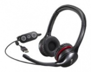 Asus PC Gaming Headset ( CineVibe/BLK/UBW)