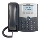 1 Line IP Phone With Display, PoE, PC Port ( SPA502G)