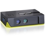 2-PORT PS/2 KVM System w/Audio ( 00010036)