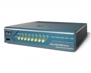 ASA 5505 Appliance with SW, 50 Users, 8 ports, DES ( ASA5505-50-BUN-K8)
