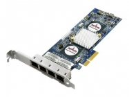 Broadcom 5709 Quad Port 10/100/1Gb NIC w/TOE iSCSI ( N2XX-ABPCI03=)