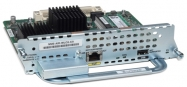 Network Module Adapter for SM Slot on Cisco 2900, 3900 ISR ( SM-NM-ADPTR=)