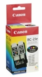 BC-21e Color BJ Cartridge ( 0899A002)