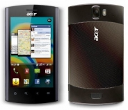 Acer Liquid MT S120 Brown ( XP.H58EN.023)