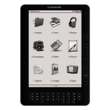 Электронная книга Digma q1000 9.7inch Черная. Case.Keyboard.4Gb.fb2.djvu.zip.rar.pdf.txt.html.epub (Q1000 BLACK)