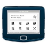 "PocketBook 511 (PocketBook 360 plus), экран 5"", WiFi, тёмно-синий ( Е50802(DARK BLUE))"
