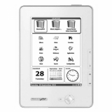 "PocketBook 902, экран 9,7"", WiFi, white matt ( PB902-MW-RU)"