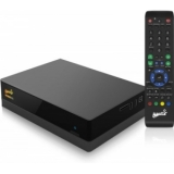 "IconBIT Media Player Full HD 1080p 3.5"" HDD network with DUAL DVB-T tuner ( XDR10DVBT)"