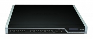 UTM Firewall, 10 user-configurable 10/100/1000Base-TX interfaces ( DFL-2560, DFL-2560/A1A)