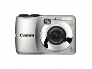 Canon PowerShot A1200 Silver ( T00110007447)