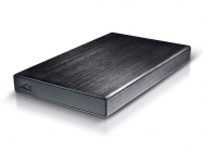"500GB USB 3.0 Mobile Hard Drive / 2.5""/ LaCie Rikiki / Ultra Compact & Resistant aluminum ( 301949)"